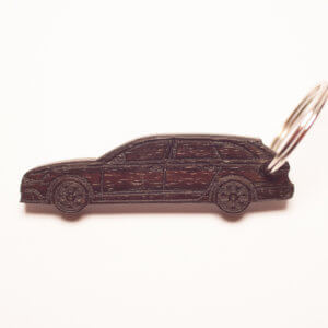 KeyCar Audi A6 Dominik Martin Photography